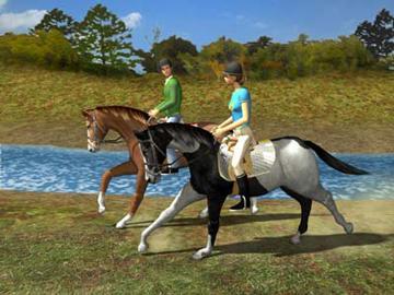 gratis online pferdespiele