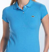 Lacoste-20Lady-20polo-20shirts-20-20Blue