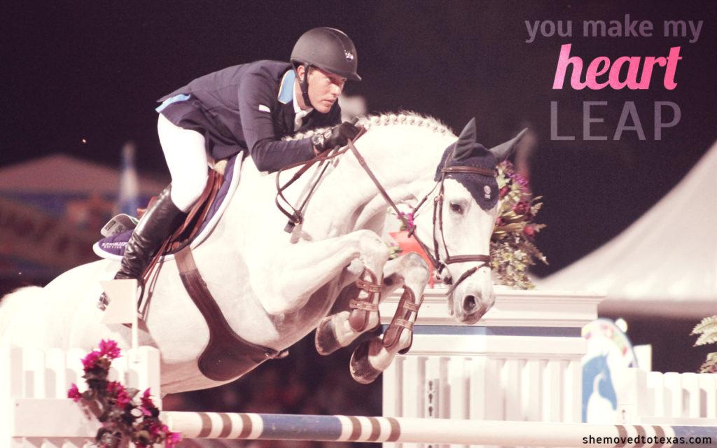 horse-valentines-wallpaper