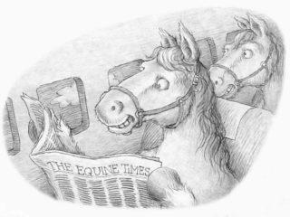 horsenews