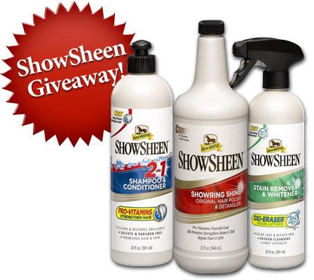 showsheen-giveaway