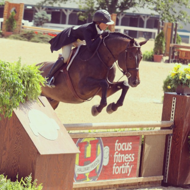 Maddy Darst - AA rider with lots of good photos.
