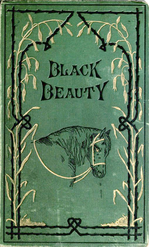 BlackBeautyCoverFirstEd1877