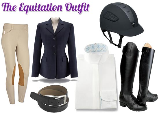 equitation-outfit