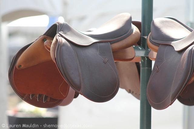 devoucoux-saddles