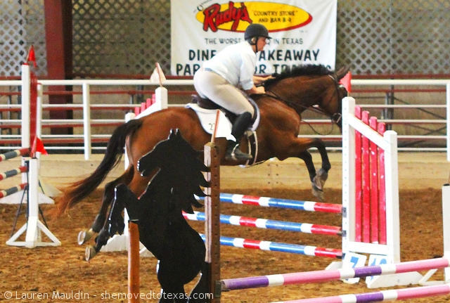 Seriously ugly eq... but we survived?