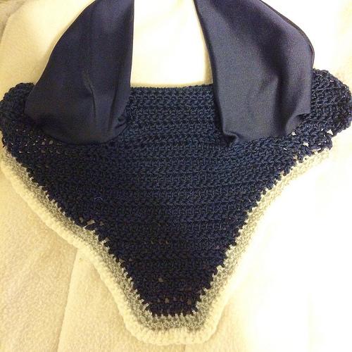 Finished bonnet
