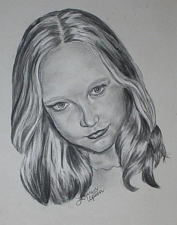 Self Portrait that kinda looks like I did?