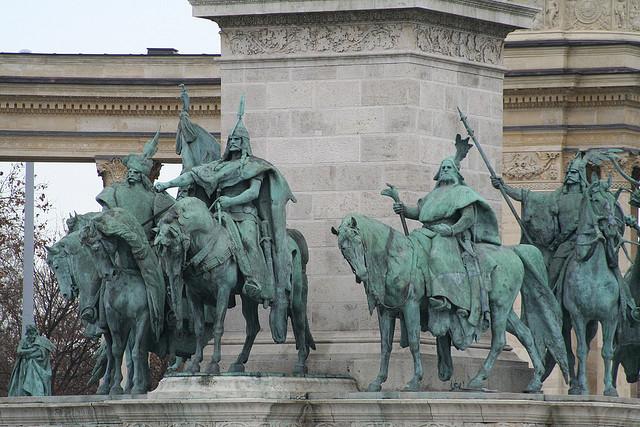 Millenium Monument