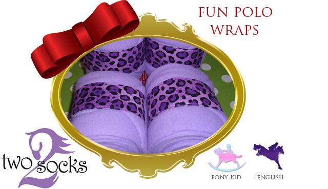 two-socks-fun-polo-wraps