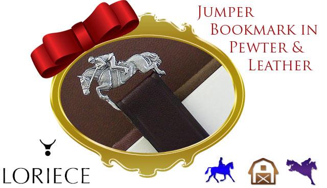 loriece-bookmark